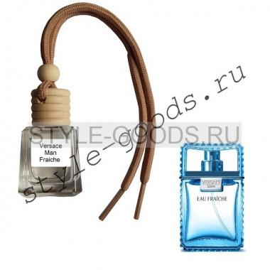 Ароматизатор в машину Versace Man Fraiche, 8 ml