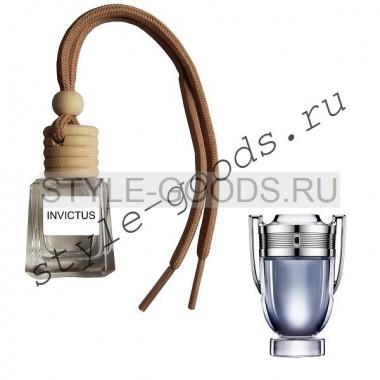 Ароматизатор в машину Invictus, 8 ml