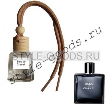 Ароматизатор в машину Bleu de Chanel, 8 ml