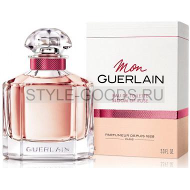 Mon Guerlain Bloom of Rose, 100 мл (ж)