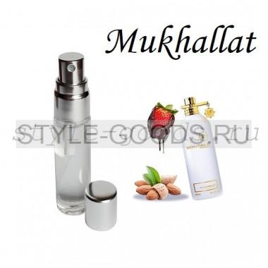 Духи Montale Mukhallat, 6 мл