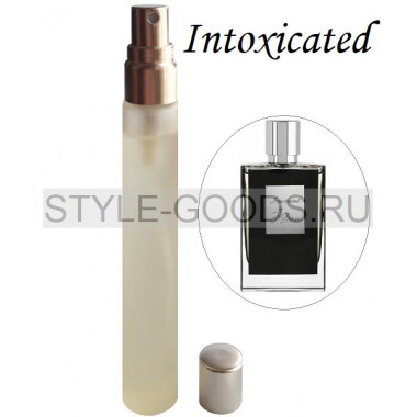Пробник духов Intoxicated,15 ml