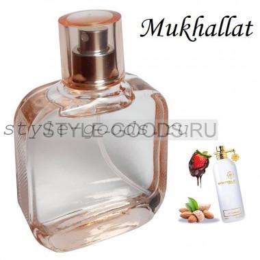 Духи Montale Mukhallat, 50 мл