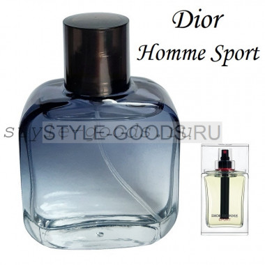 Духи Dior Homme Sport, 50 мл