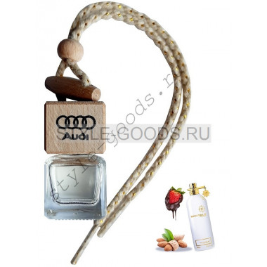 Автопарфюм Audi Mukhallat, 7 ml (унисекс)