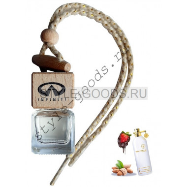 Автопарфюм Infiniti Mukhallat, 7 ml (унисекс)