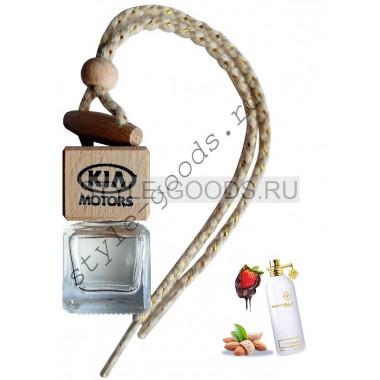 Автопарфюм KIA Mukhallat, 7 ml (унисекс)