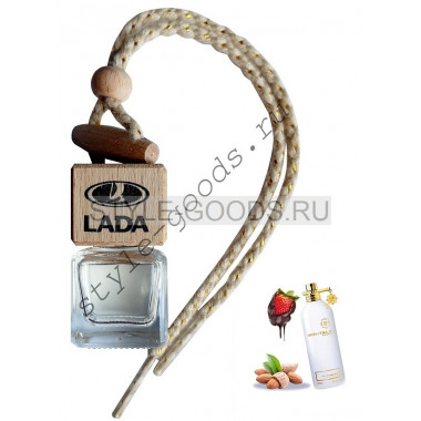 Автопарфюм Lada Mukhallat, 7 ml (унисекс)