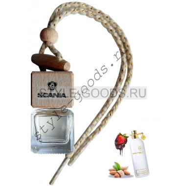 Автопарфюм Scania Mukhallat, 7 ml (унисекс)