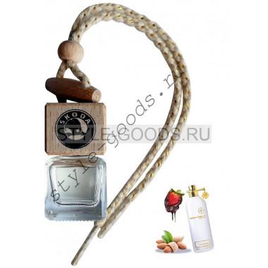 Автопарфюм Skoda Mukhallat, 7 ml (унисекс)