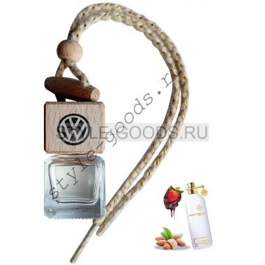 Автопарфюм Volkswagen Mukhallat, 7 ml (унисекс)