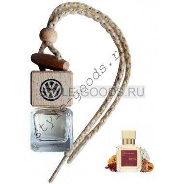 Автопарфюм Volkswagen Baccarat Rouge 540, 7 ml (унисекс)