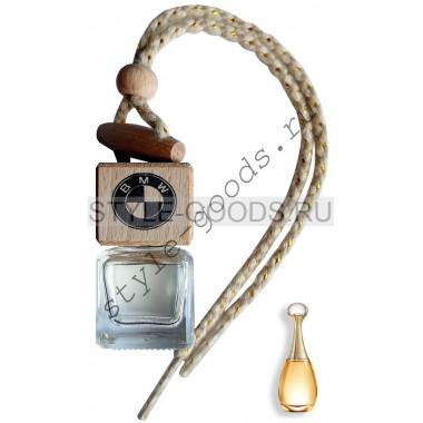 Ароматизатор с логотипом Dior J`adore, 7 ml