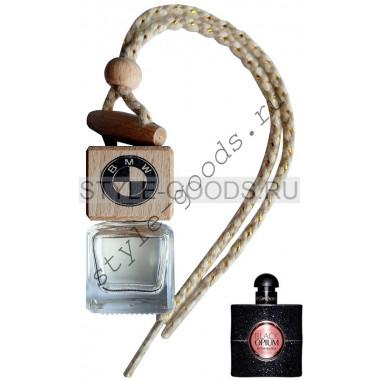 Ароматизатор с логотипом Black Opium, 7 ml