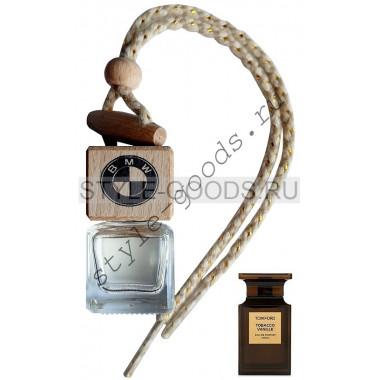 Ароматизатор с логотипом Tobacco Vanille, 7 ml (ж/м)