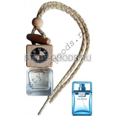 Ароматизатор с логотипом Versace Man Fraiche, 7 ml