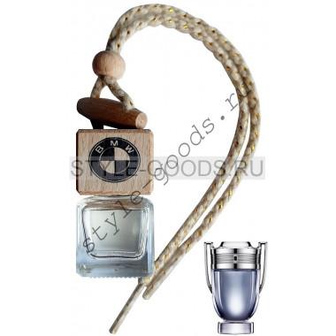 Ароматизатор с логотипом Invictus, 7 ml
