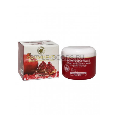 Крем Naboni Pomegranate Lifting Whitening Cream