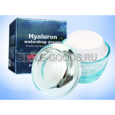 Крем Prorance Hyalurone waterdrop cream, 100 мл