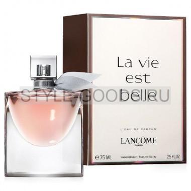 Парфюм La Vie Est Belle L`eau de parfum, 75 ml (ж) с Б/К