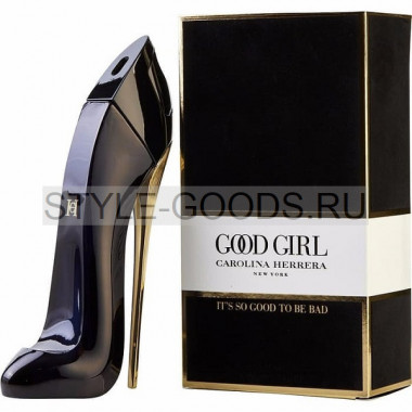 Парфюм CH Good Girl edp, 80 ml (ж) с Б/К