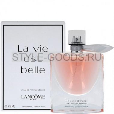 Парфюм La Vie Est Belle Legere, 75 ml (ж) с Б/К