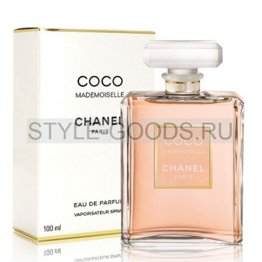 Парфюм Chanel Coco Mademoiselle, 100 ml (ж) с Б/К