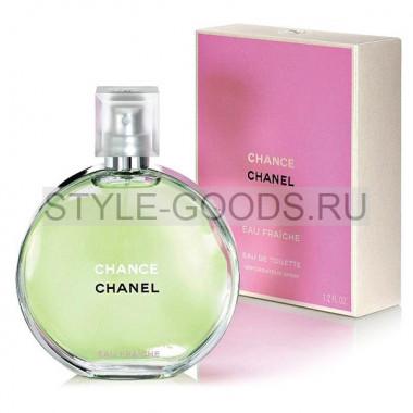 Парфюм Chanel Chance eau Fraiche, 100 ml (ж) с Б/К