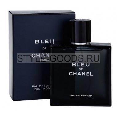 Парфюм Bleu De Chanel edp, 100 ml (м) с Б/К