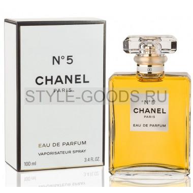 Парфюм Chanel № 5, 100 ml (ж) с Б/К