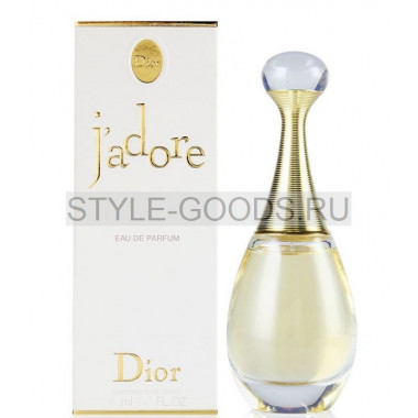 Парфюм Dior J`adore edp, 100 мл (ж) с Б/К