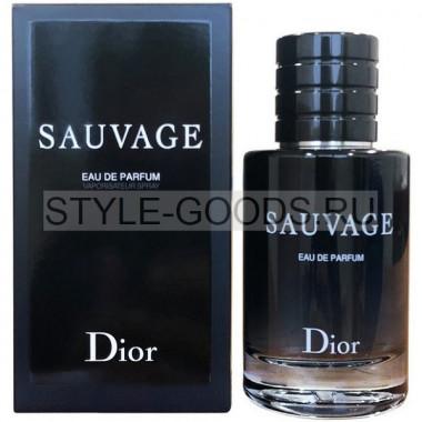 Парфюм Dior Sauvage edp, 100 мл (м) с Б/К