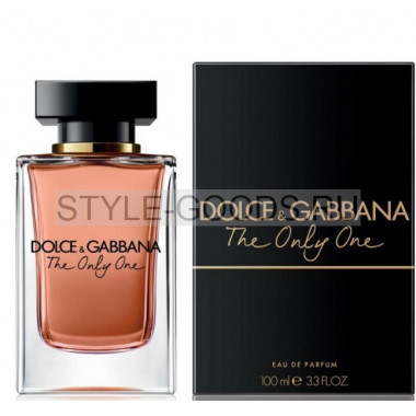 Парфюм Dolce&Gabbana The Only One, 100 мл (ж) с Б/К