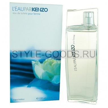 Парфюм Kenzo L`eau Par, 100 мл (ж) с Б/К