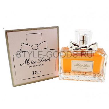 Парфюм Miss Dior edp, 100 мл (ж) с Б/К
