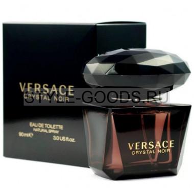 Парфюм Versace Crystal Noir, 90 мл (ж) с Б/К