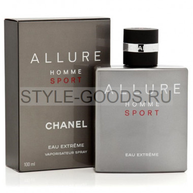 Парфюм Chanel Allure Homme Sport eau Extreme, 100 мл (м)