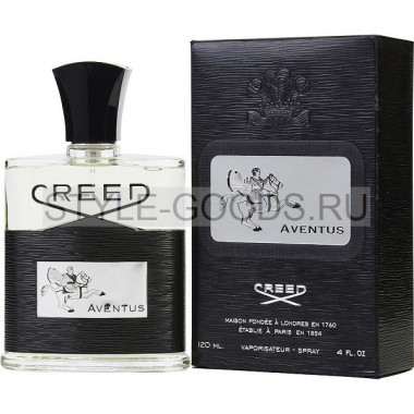 Парфюм Creed Aventus, 120 мл (м)