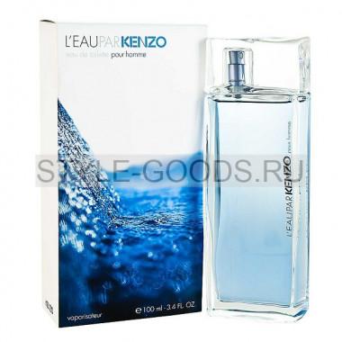 Парфюм Kenzo L`eau Par, 100 мл (м) с Б/К