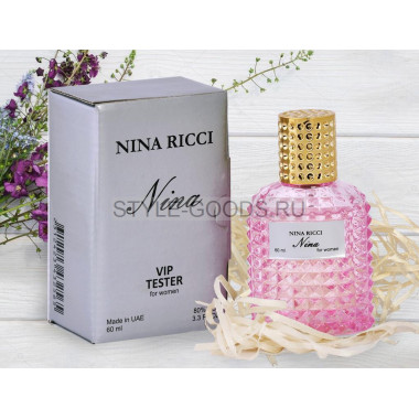 Nina Ricci NINA - тестер духов, 60 мл (ж)