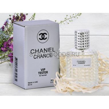 Chanel Chance edp - тестер духов, 60 мл (ж)