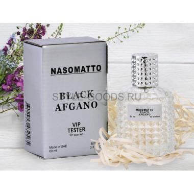 Nasomatto Black Afgano - тестер духов, 60 мл (унисекс)