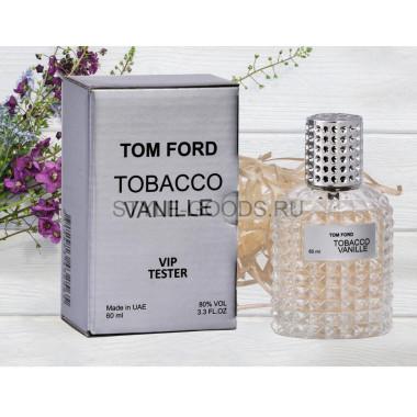 Tom Ford Tobacco Vanille - тестер духов, 60 мл (унисекс)