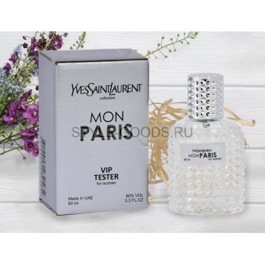 YSL Mon Paris - тестер духов, 60 мл (ж)