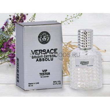 Versace Bright Crystal Absolu - тестер духов, 60 мл (ж)