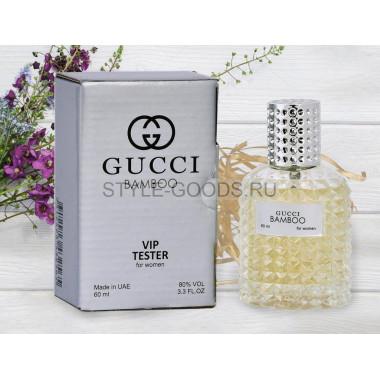 Gucci Bamboo - тестер духов, 60 мл (ж)