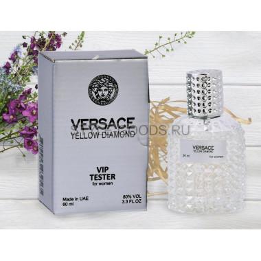 Versace Yellow Diamond - тестер духов, 60 мл (ж)