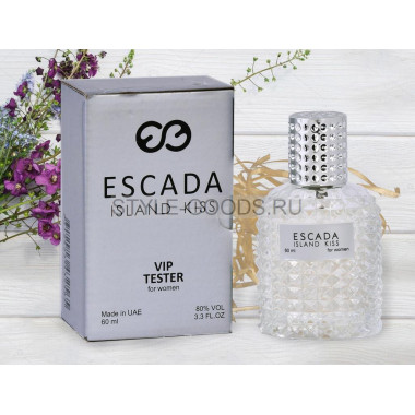 Escada Island Kiss - тестер духов, 60 мл (ж)