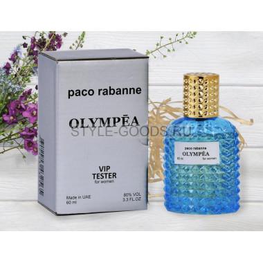 Paco Rabanne Olympea - тестер духов, 60 мл (ж)