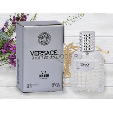 Versace Bright Crystal - тестер духов, 60 мл (ж)